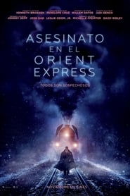 Murder on the Orient Express (2017) dh
