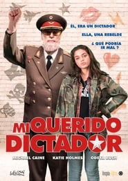 Mi querido dictador (Dear Dictator) (2017)