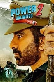 Power Unlimited 2 (2018) HDRip Hindi Dubbed Movie Online