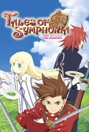 Tales of Symphonia: The Animation 2007