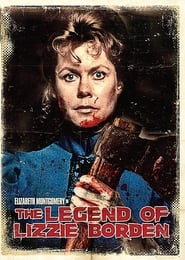 The Legend of Lizzie Borden (1975)