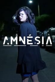 Poster Amnésia 2017