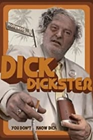 Poster They Want Dick Dickster