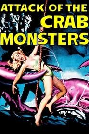 Voir L'attaque des crabes géants en streaming complet gratuit | film streaming, StreamizSeries.com