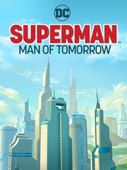 Superman: Man of Tomorrow (2020) Cda Zalukaj Online