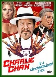 Charlie Chan és a sárkánykirálynő átka