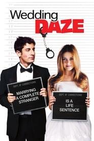 Poster Wedding Daze 2006