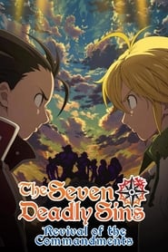 The Seven Deadly Sins - Wrath of the Gods Season 2