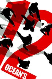 Poster for Ocean's Twelve