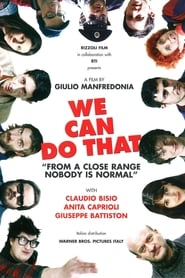We Can Do That (2008) Zalukaj Online Cały Film Lektor PL