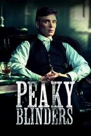 Poster Peaky Blinders 2019