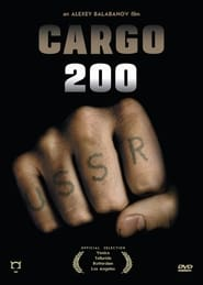 Poster Cargo 200 2007