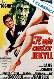 Il mio amico Jekyll 1960