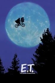 Poster E.T. the Extra-Terrestrial 1982