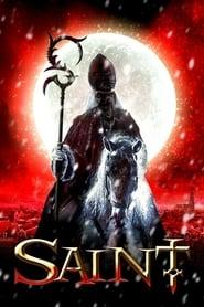 Poster for Saint
