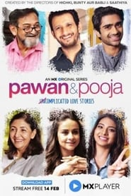 Pawan & Pooja S01 2020 MX Web Series Hindi WebRip All Episodes 100mb 480p 300mb 720p WebDL 1080p