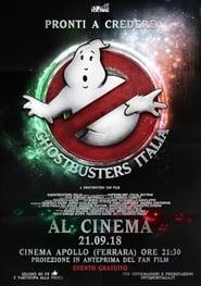 Ghostbusters Italia