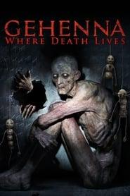 Poster Gehenna: Where Death Lives 2016