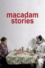 Macadam Stories plakat