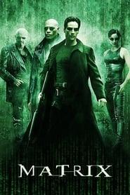 Poster Matrix 1999