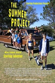 The Summer Project 2015