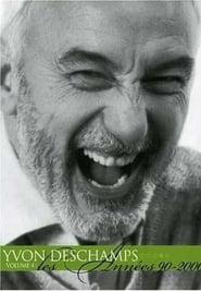 Yvon Deschamps Volume 4 – Les années 1990-2000