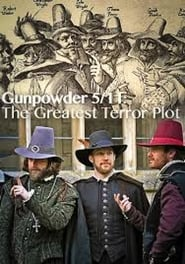Gunpowder 5/11: The Greatest Terror Plot (2014) Online Cały Film Lektor PL