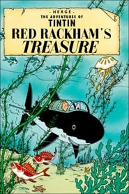 Red Rackham's Treasure (1992)