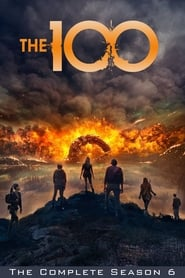 The 100 Season 6 Episode 10