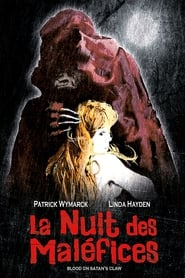 film La nuit des maléfices streaming