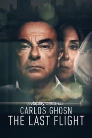 Carlos Ghosn – The Last Flight (2021) torrent