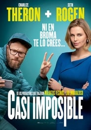 Casi Imposible 2019 Pelicula Completa | Long Shot
