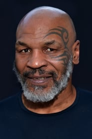 Image Mike Tyson