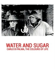 Poster for Water and Sugar: Carlo Di Palma, the Colours of Life
