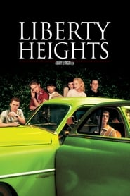 Poster Liberty Heights 1999