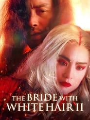 The Bride with White Hair 2 1993