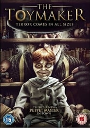 The Toymaker (2017) Full Movie Watch Online Free