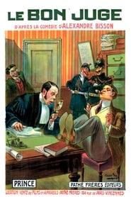 Le bon juge 1913