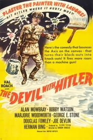 The Devil with Hitler