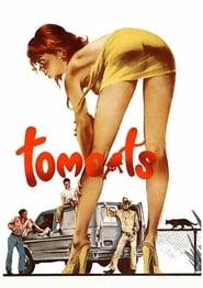 Poster Tomcats 1977