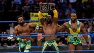 WWE SmackDown Season 21 Episode 24 : June 11, 2019 (Sacramento, CA)