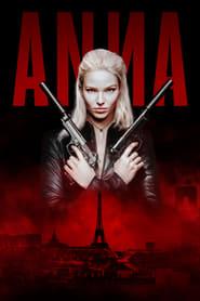 Poster Anna 2019