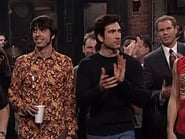 Saturday Night Live Season 25 Episode 4 : Dylan McDermott/Foo Fighters