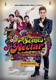 Somos Néctar [2017][Mega][Latino][1 Link][TS]