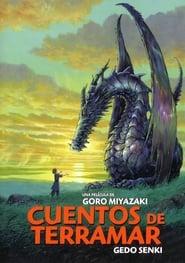 Cuentos de Terramar (2006) | Tales from Earthsea | Gedo senki