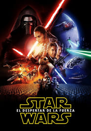 Star Wars: Episodio VII (2015) Full HD 1080p Latino