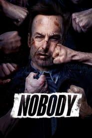 poster Nobody