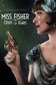 Panna Fisher i Krypta Łez / Miss Fisher & the Crypt of Tears (2020)