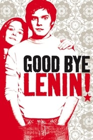 Poster for Good bye, Lenin!