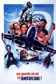 Ma guarda un po' 'sti americani (1985)